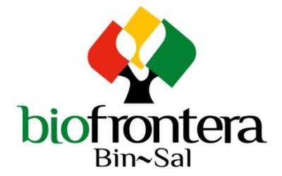 BIOFRONTERA BIN-SAL, ya tiene logotipo propio