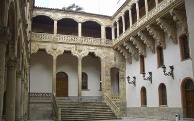 Reunión de Proyecto BIOFRONTERA_BIN_SAL: Lucha y Prevención de Incendios en Salamanca