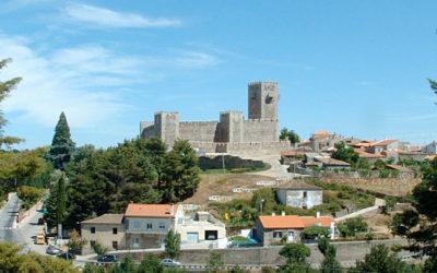 En Sabugal (Portugal), se reunió la Comisión Técnica de los proyectos BIOFRONTERA BIN-SAL Y BIOFRONTERA II BIN-SAL